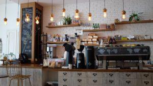 Cafeterias 3a Onda Café