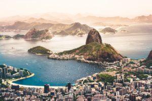 Urev Travel edição Rio de Janeiro